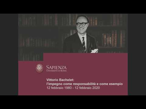 Sapienza at a Glance - Facts and Figures