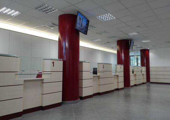 Faculty Student Offices