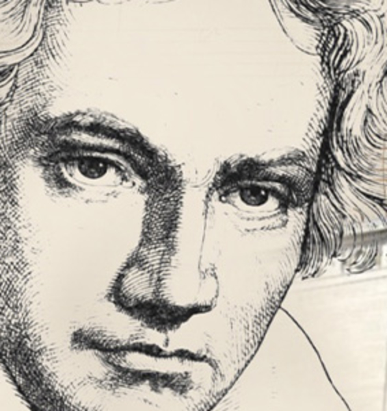 Great Music in the Aula Magna is back! La Sapienza of Ludwig van Beethoven