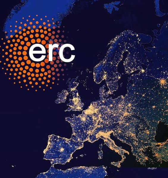 Sapienza Professor Appointed Senior Visiting Member of ERC Project 2019
