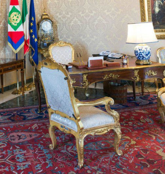 Traineeships at the Quirinale Presidential Palace – 1st Semester 2020