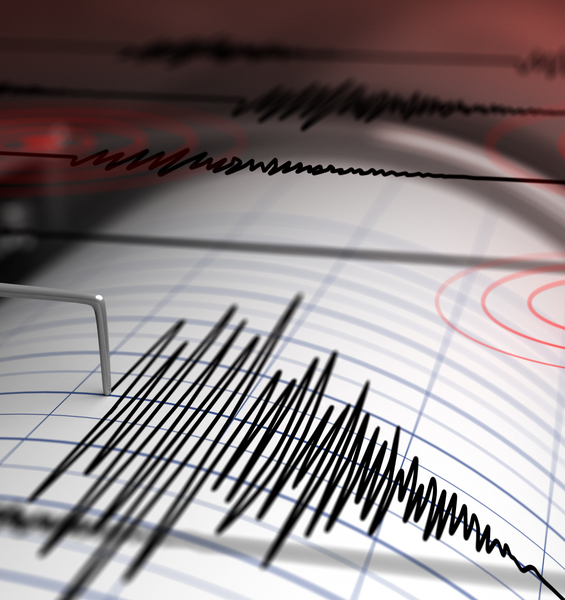 Earthquakes Where and When – Simultaneous GPS and Seismicity Monitoring