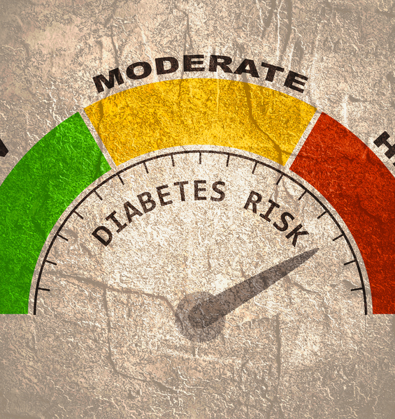COVID-19 and Diabetes: the risk of a worse prognosis of SARS-CoV-2 infection increases not due to a single factor, but to the simultaneous presence of several cardio-metabolic risk factors