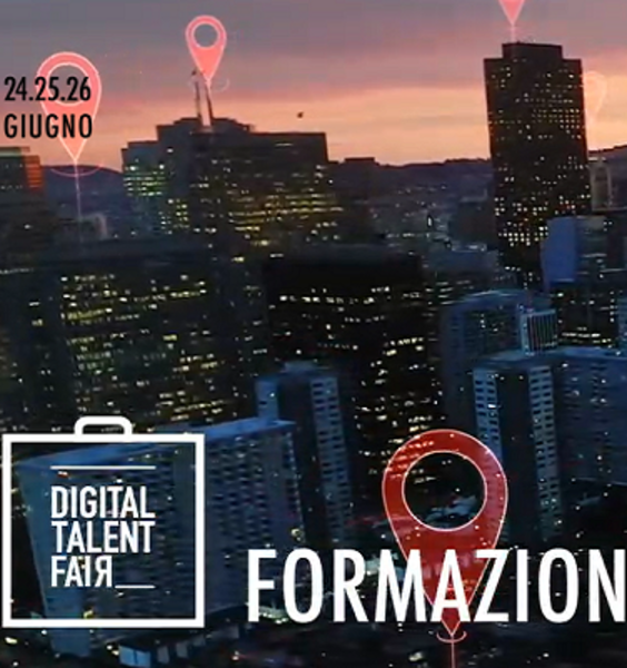 Digital Talent Fair 2020
