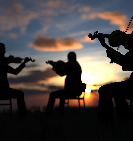 IUC Classical Music Summer Festival at the Botanical Garden: new events