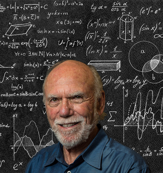Barry Barish, the Physicist Who Discovered Gravitational Waves, to Hold Sapienza Fermi Chair 2019-20
