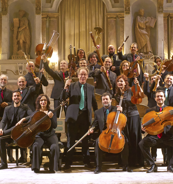 The Baroque Zefiro Orchestra to Open IUC Season with the Brandenburg Concertos