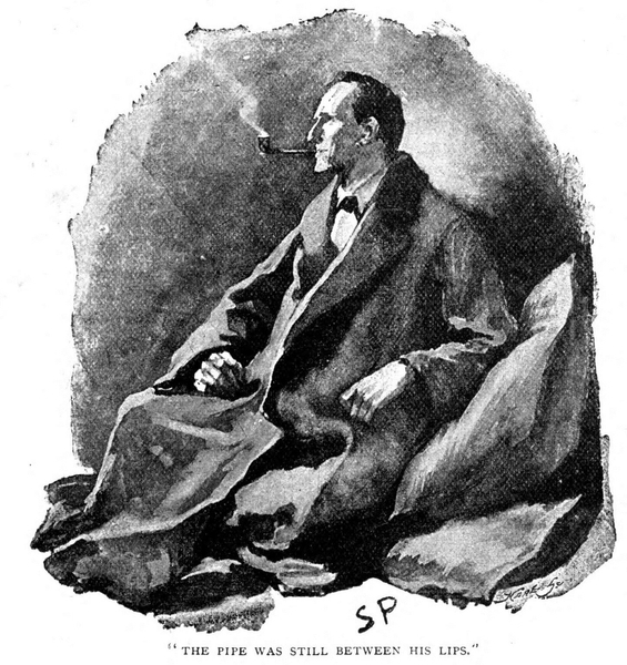 The Return of Sherlock Holmes. Myth and Mass Production in the New Century