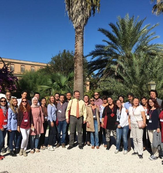 Staff Week: Sapienza Promotes Internationalisation