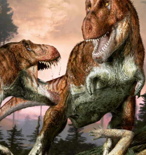 Evolving Dinosaurs: how the paleontological interpretation has changed over the past 25 years