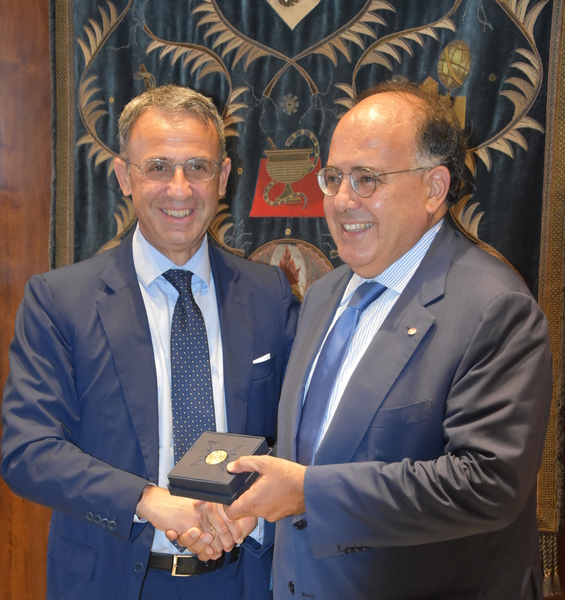 A Green Alliance between the Environment Ministry and Sapienza for the Agenda 2030 Objectives