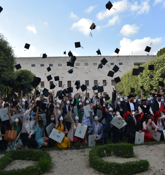 Graduation Day -  Faculties of Medicine and Dentistry, Pharmacy and Medicine, and Psychology