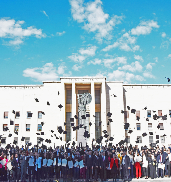 The 2019 Graduate Day