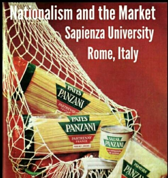 Nationalism and the Market