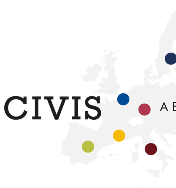 A year of activity to build the European University with CIVIS