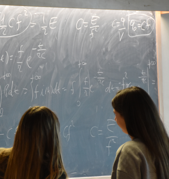 Meeting in Applied Mathematics and Calculus of Variations (Lunedì 3 settembre)