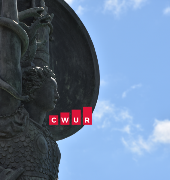 Cwur 2021 ranking: Sapienza first in Italy