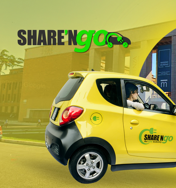 "SAPIGO - Sapienza and ""Share N Go"" Join Forces for Shared, Sustainable Mobility"