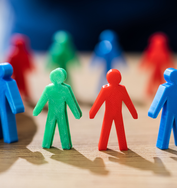 Scientific Technical Committee on Diversity and Inclusion launched