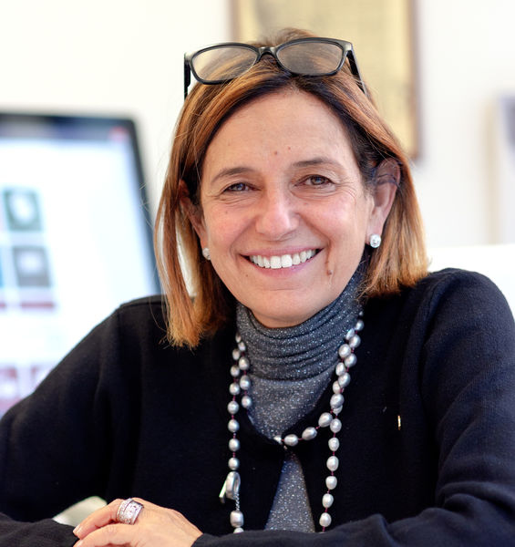 Antonella Polimeni took up the position of Rectress on  December 1, 2020. Her message to the University community