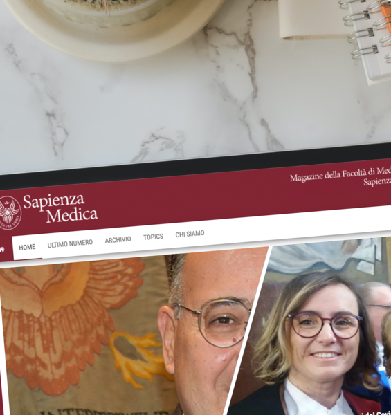 Universities at the (re)starting line. A contribution from the Rector on the latest issue of Sapienza Medica