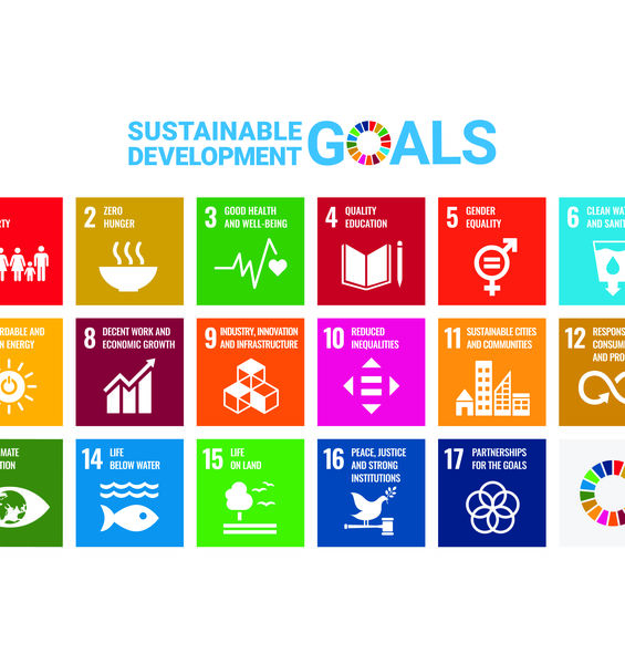 Sapienza Promotes Sustainable Development Goals for the Agenda 2030