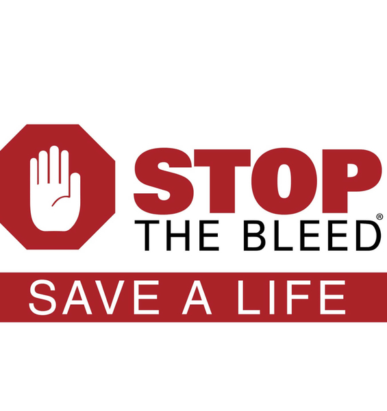 Block a Haemorrhage, Save a Life!