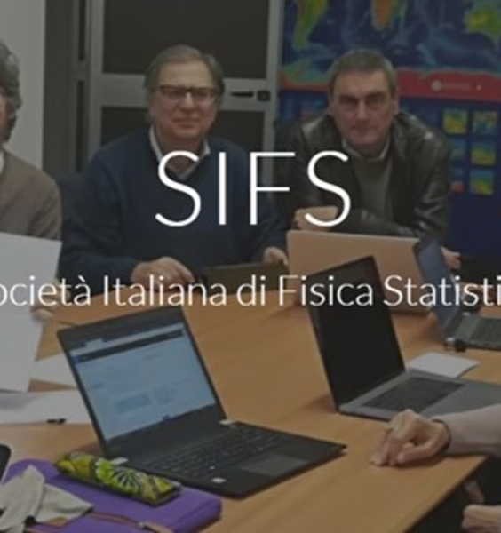 Two Sapienza Professors Join the Italian Society for Statistical Physics