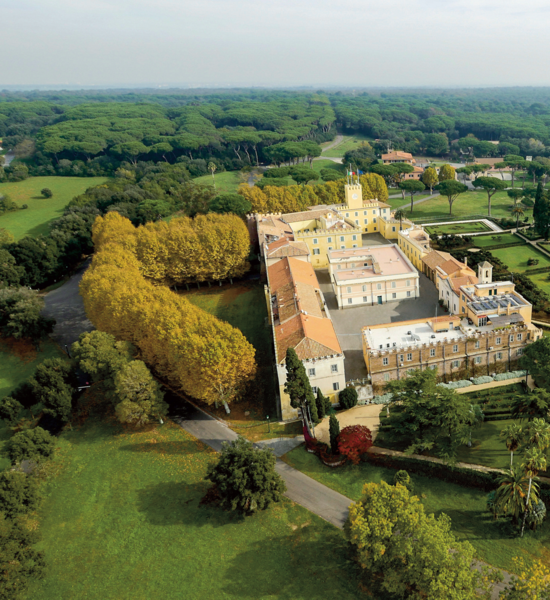 Traineeships at the Presidential Estate of Castelporziano - Year 2019