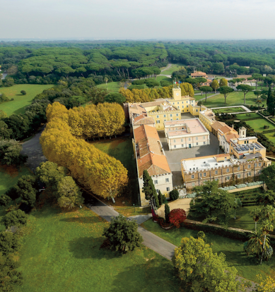 Traineeships at the Presidential Estate of Castelporziano - Year 2020