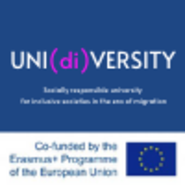 UNI(di)VERSITY - Socially responsible university for inclusive societies in the era of migration