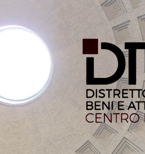 Presentation of the Excellence Centre Dtc Lazio